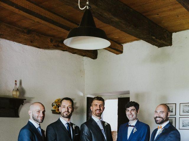 Il matrimonio di Alberto e Valentina a Oggiono, Lecco 42