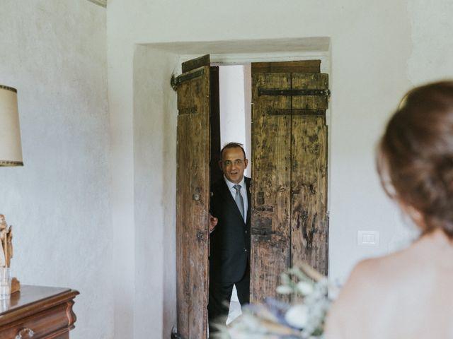 Il matrimonio di Alberto e Valentina a Oggiono, Lecco 46