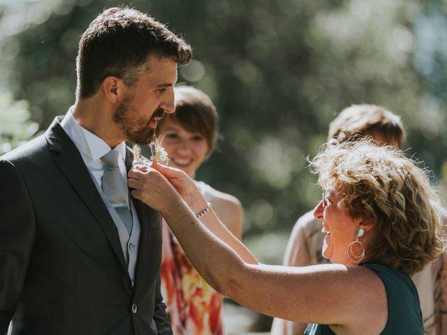 Il matrimonio di Alberto e Valentina a Oggiono, Lecco 48