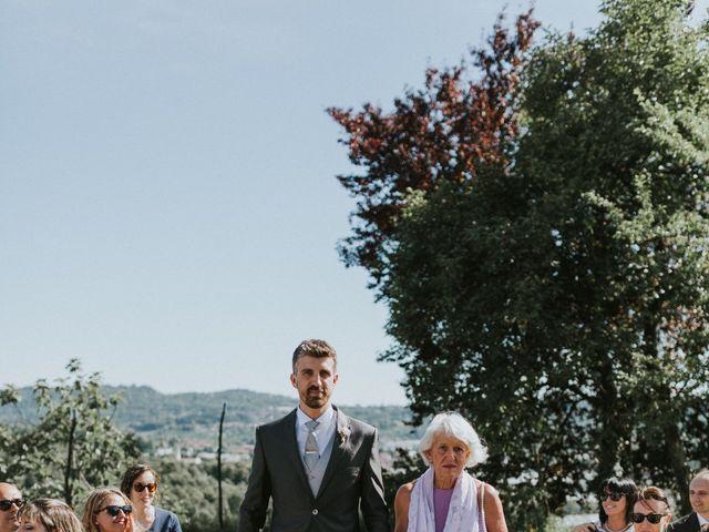 Il matrimonio di Alberto e Valentina a Oggiono, Lecco 49