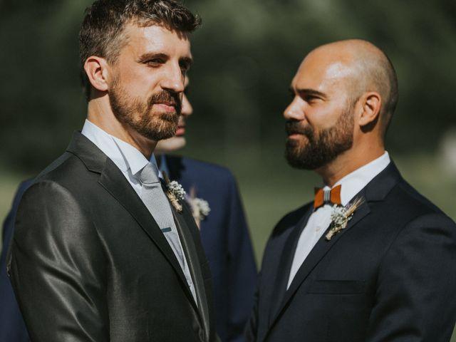 Il matrimonio di Alberto e Valentina a Oggiono, Lecco 51