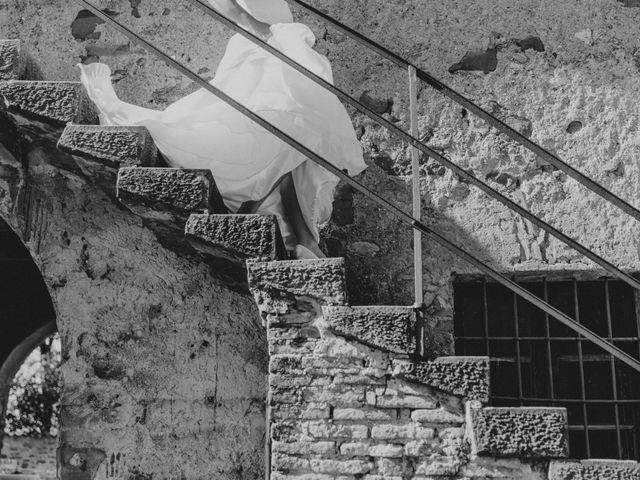 Il matrimonio di Alberto e Valentina a Oggiono, Lecco 52