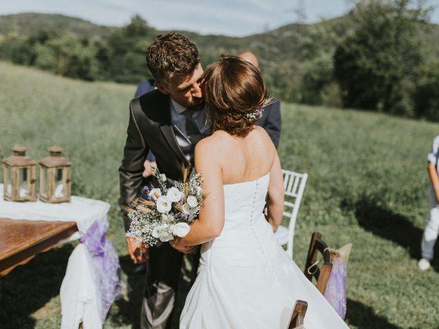 Il matrimonio di Alberto e Valentina a Oggiono, Lecco 58