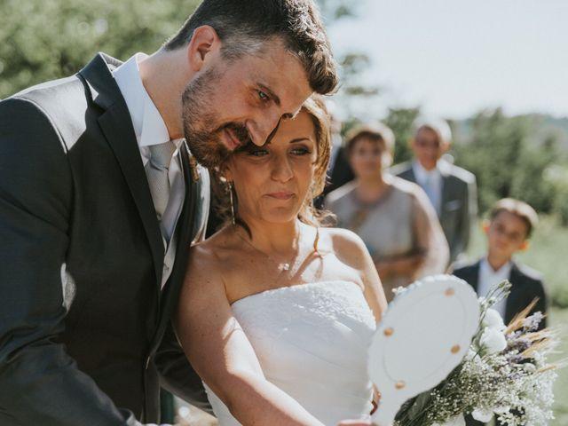 Il matrimonio di Alberto e Valentina a Oggiono, Lecco 59