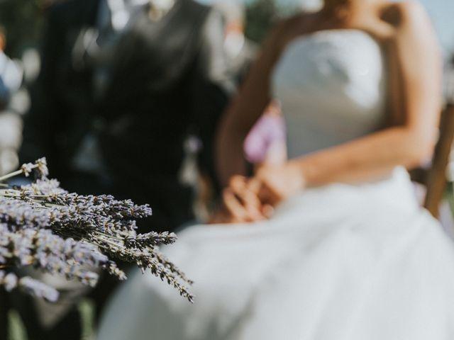 Il matrimonio di Alberto e Valentina a Oggiono, Lecco 60