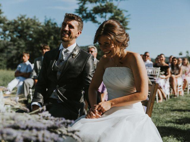 Il matrimonio di Alberto e Valentina a Oggiono, Lecco 61