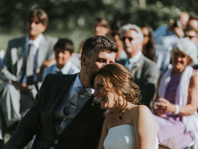 Il matrimonio di Alberto e Valentina a Oggiono, Lecco 63