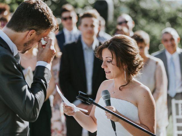 Il matrimonio di Alberto e Valentina a Oggiono, Lecco 66
