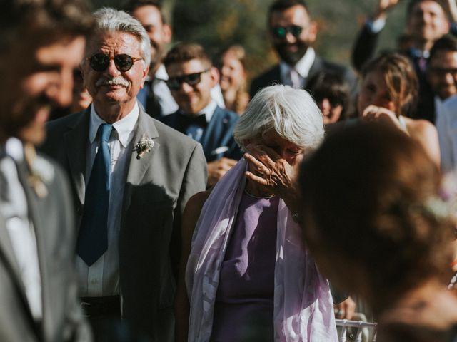Il matrimonio di Alberto e Valentina a Oggiono, Lecco 68