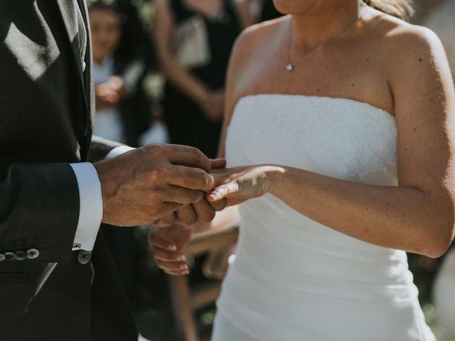 Il matrimonio di Alberto e Valentina a Oggiono, Lecco 72