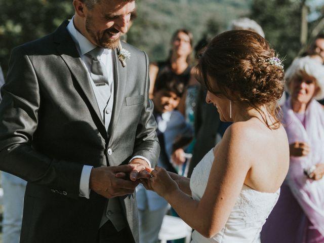 Il matrimonio di Alberto e Valentina a Oggiono, Lecco 74