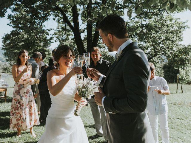 Il matrimonio di Alberto e Valentina a Oggiono, Lecco 81