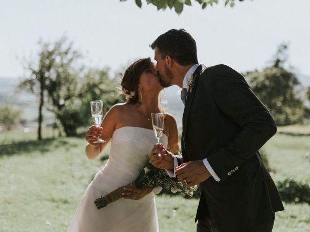 Il matrimonio di Alberto e Valentina a Oggiono, Lecco 82
