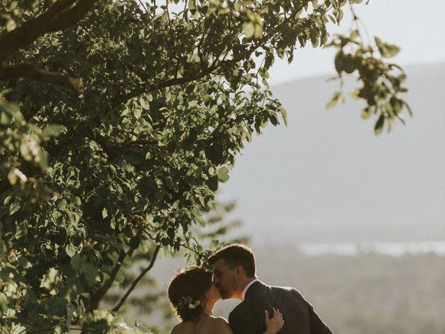 Il matrimonio di Alberto e Valentina a Oggiono, Lecco 92