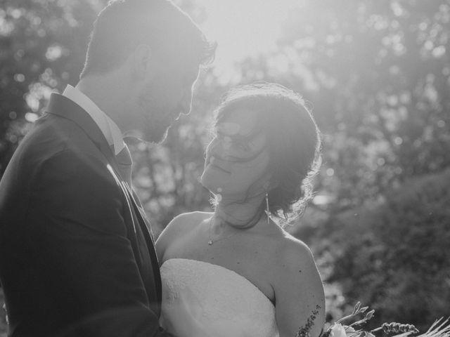 Il matrimonio di Alberto e Valentina a Oggiono, Lecco 94