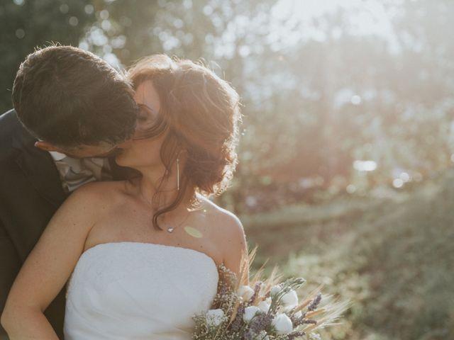 Il matrimonio di Alberto e Valentina a Oggiono, Lecco 95