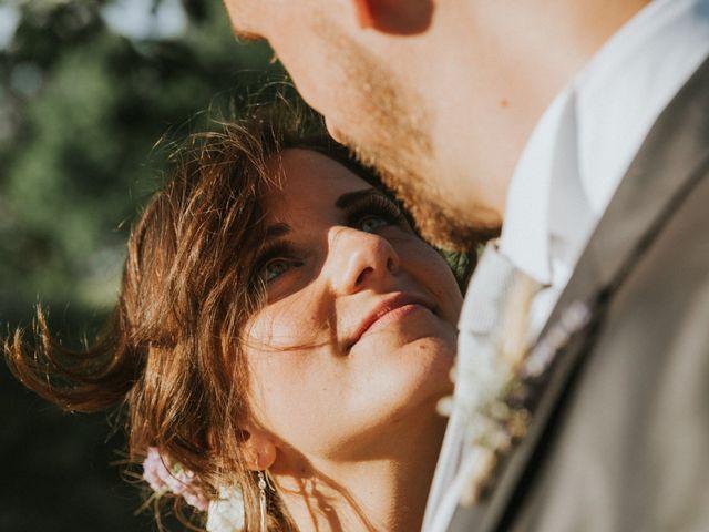 Il matrimonio di Alberto e Valentina a Oggiono, Lecco 96