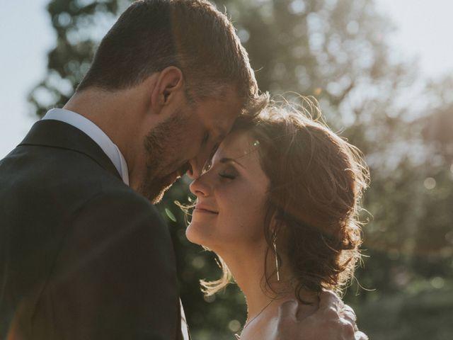 Il matrimonio di Alberto e Valentina a Oggiono, Lecco 97