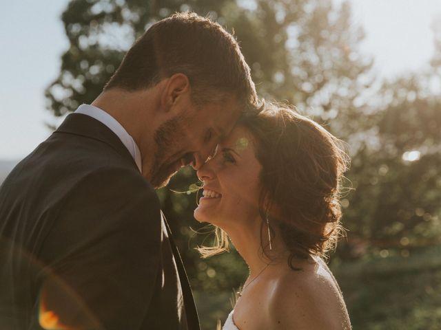 Il matrimonio di Alberto e Valentina a Oggiono, Lecco 98