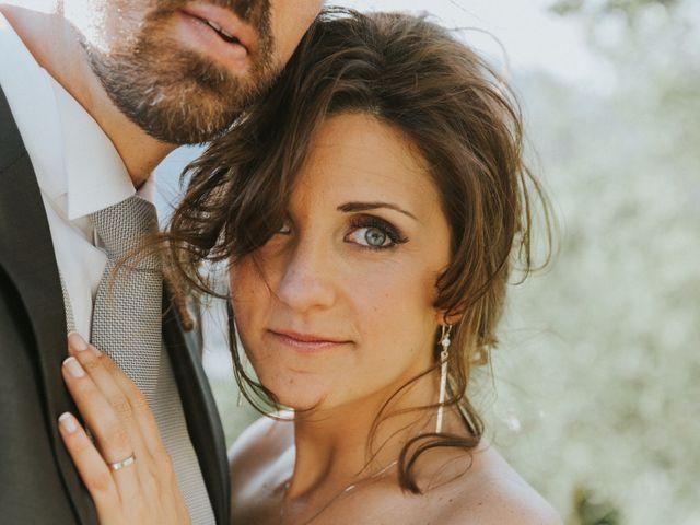 Il matrimonio di Alberto e Valentina a Oggiono, Lecco 1