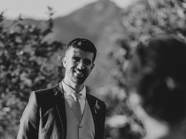 Il matrimonio di Alberto e Valentina a Oggiono, Lecco 101