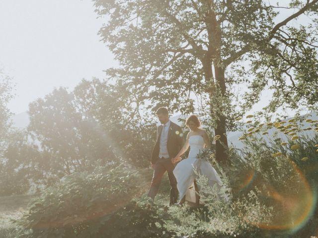 Il matrimonio di Alberto e Valentina a Oggiono, Lecco 102