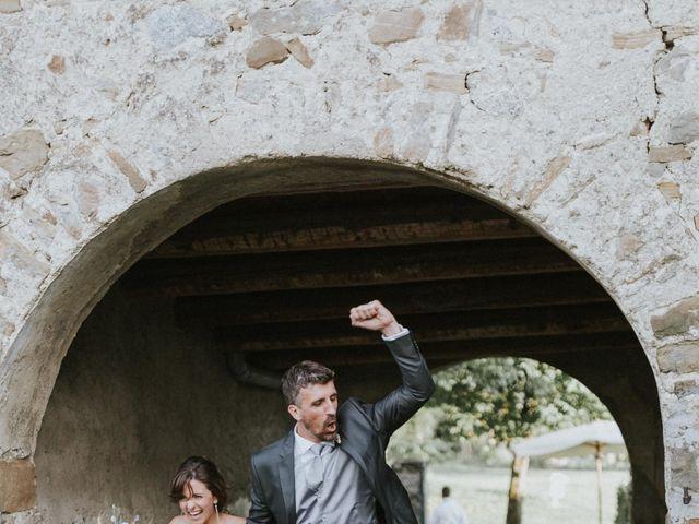 Il matrimonio di Alberto e Valentina a Oggiono, Lecco 105