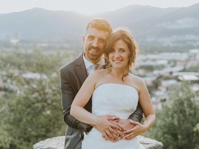 Il matrimonio di Alberto e Valentina a Oggiono, Lecco 109