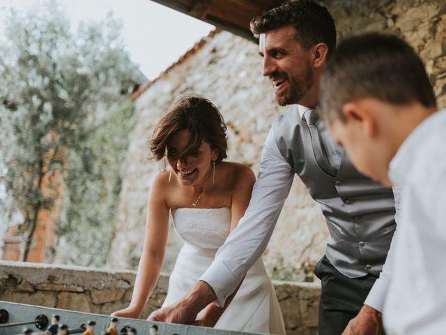 Il matrimonio di Alberto e Valentina a Oggiono, Lecco 110