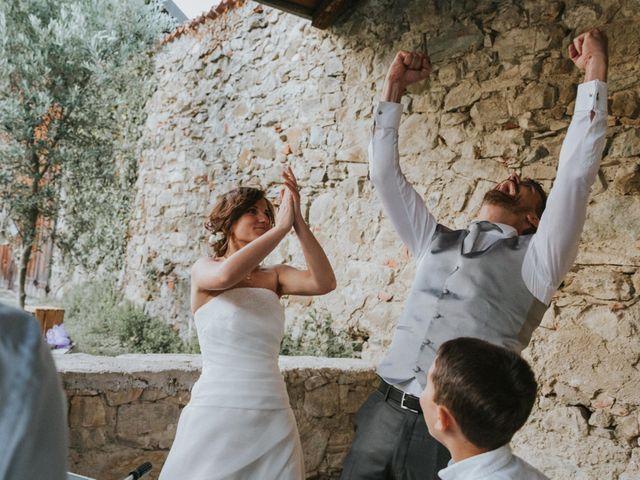 Il matrimonio di Alberto e Valentina a Oggiono, Lecco 112