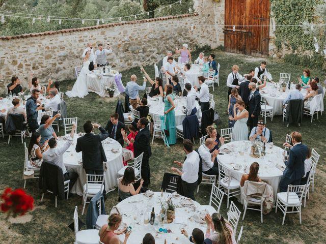 Il matrimonio di Alberto e Valentina a Oggiono, Lecco 115