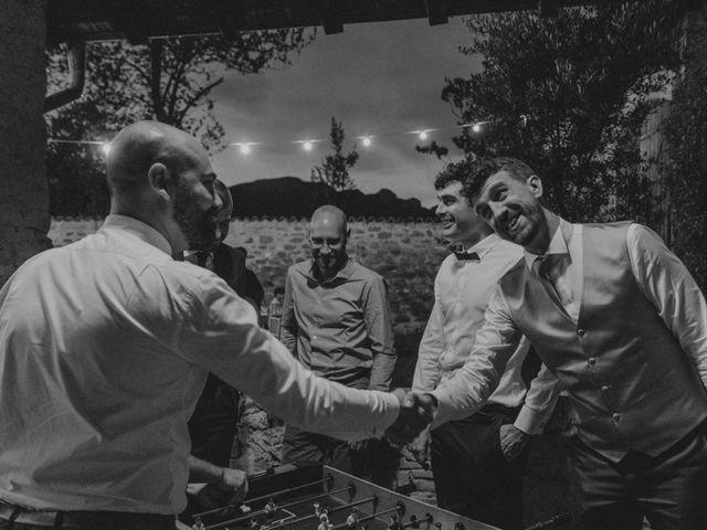 Il matrimonio di Alberto e Valentina a Oggiono, Lecco 117