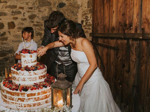 Il matrimonio di Alberto e Valentina a Oggiono, Lecco 123