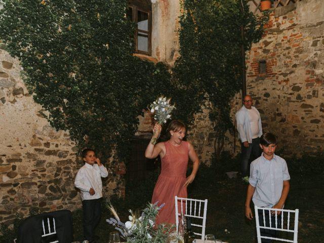 Il matrimonio di Alberto e Valentina a Oggiono, Lecco 129