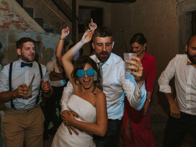 Il matrimonio di Alberto e Valentina a Oggiono, Lecco 132