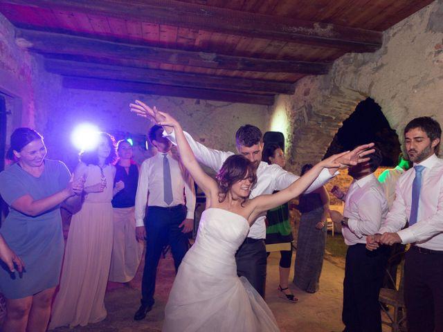 Il matrimonio di Alberto e Valentina a Oggiono, Lecco 134