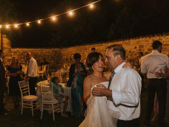 Il matrimonio di Alberto e Valentina a Oggiono, Lecco 136