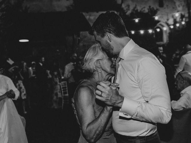 Il matrimonio di Alberto e Valentina a Oggiono, Lecco 137