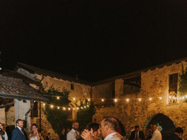 Il matrimonio di Alberto e Valentina a Oggiono, Lecco 138