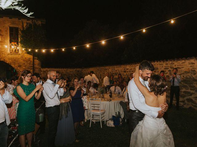 Il matrimonio di Alberto e Valentina a Oggiono, Lecco 139