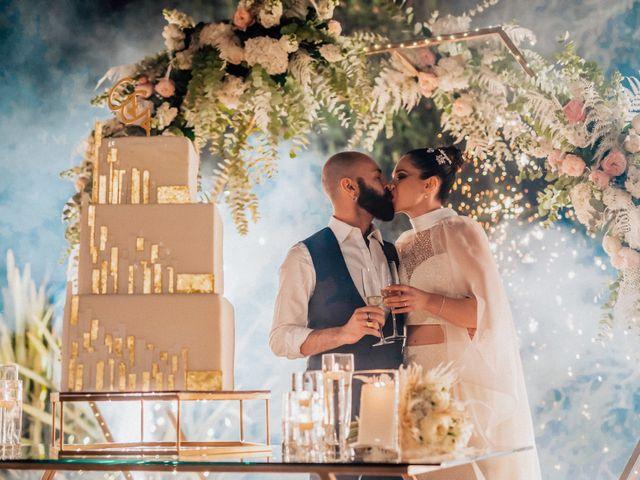 Il matrimonio di Giulia e Giulio a Bari, Bari 4