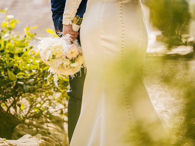 Il matrimonio di Giulia e Giulio a Bari, Bari 6