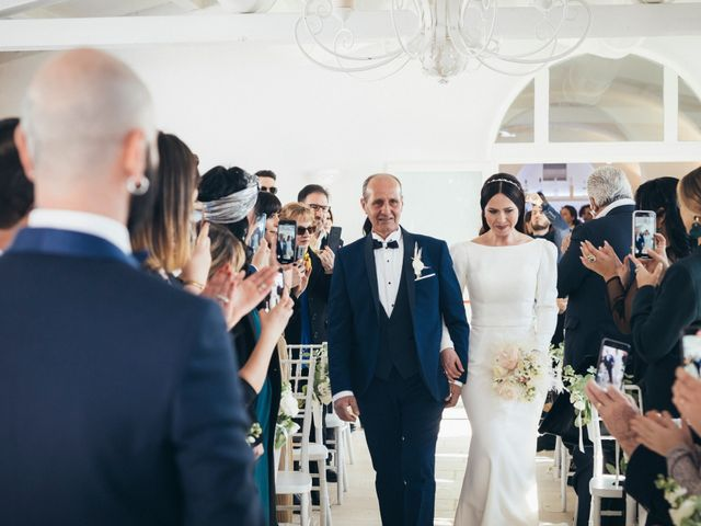 Il matrimonio di Giulia e Giulio a Bari, Bari 10