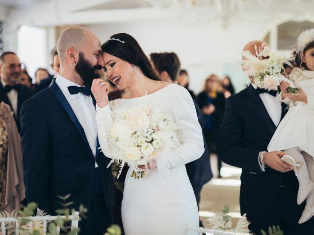 Il matrimonio di Giulia e Giulio a Bari, Bari 11