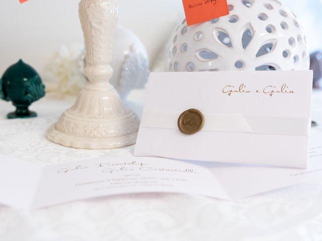 Il matrimonio di Giulia e Giulio a Bari, Bari 20