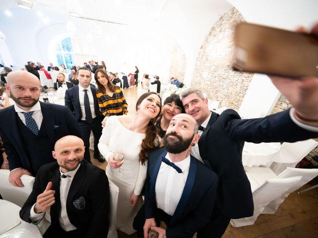 Il matrimonio di Giulia e Giulio a Bari, Bari 21