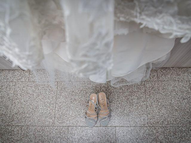 Il matrimonio di Yarianni e Enrico a Brembate, Bergamo 5
