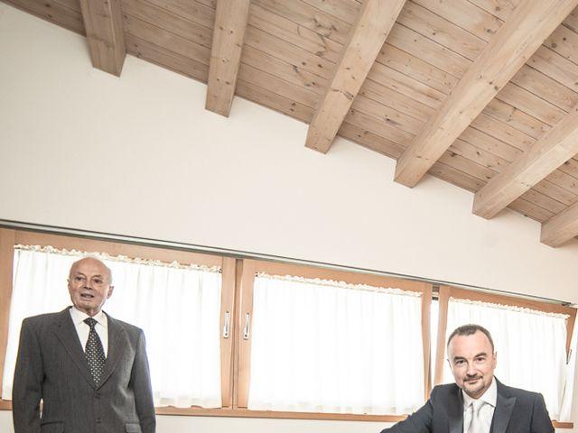 Il matrimonio di Yarianni e Enrico a Brembate, Bergamo 63
