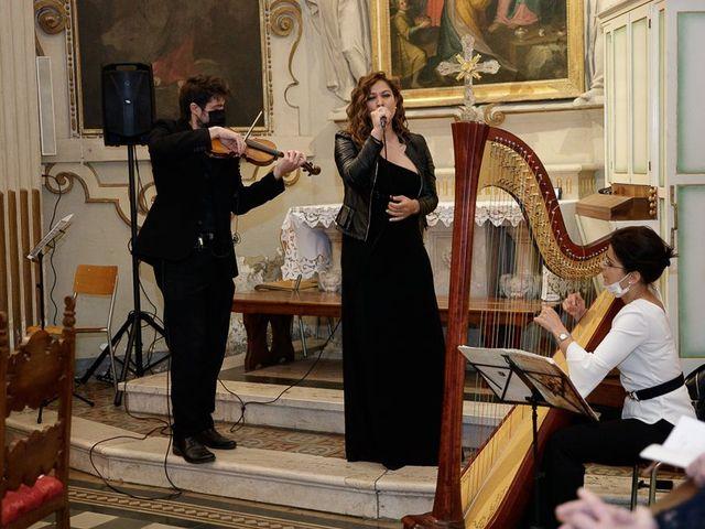 Il matrimonio di Yarianni e Enrico a Brembate, Bergamo 111