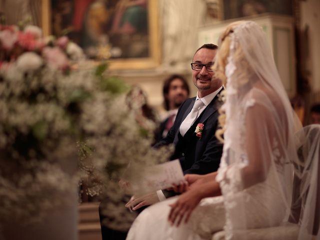 Il matrimonio di Yarianni e Enrico a Brembate, Bergamo 125